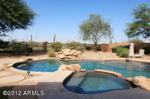 5411 E Hashknife Road, Phoenix, AZ 85054