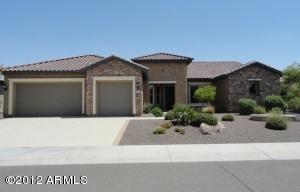 20359 N 272ND Lane, Buckeye, AZ 85396