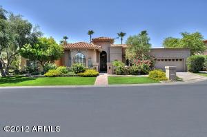 10022 N 55th Place, Paradise Valley, AZ 85253