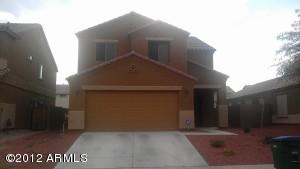 9224 N 184th Lane, Waddell, AZ 85355
