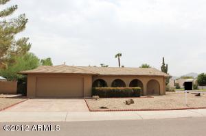 8109 E Via Sonrisa, Scottsdale, AZ 85258