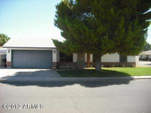 1261 S Merino Street, Mesa, AZ 85206