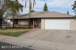 1415 S Cochise, Mesa, AZ 85204
