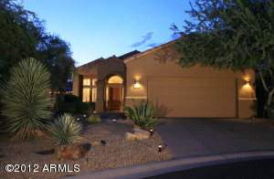 13628 E Laurel Lane, Scottsdale, AZ 85259
