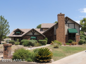 3854 E Minton Place, Mesa, AZ 85215