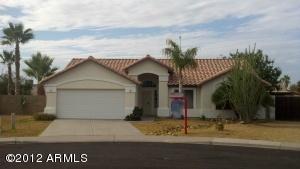 1346 N Papillon Circle, Mesa, AZ 85205