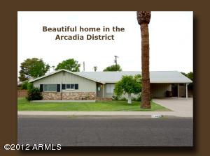 3416 N 43rd Street, Phoenix, AZ 85018