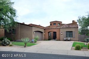 8499 E Gilded Perch Drive, Scottsdale, AZ 85255