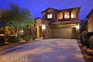 21643 N 38th Way, Phoenix, AZ 85050