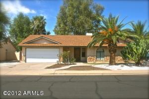 1738 N PINNULE, Mesa, AZ 85205