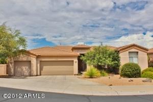 15210 E Hillside Drive, Fountain Hills, AZ 85268