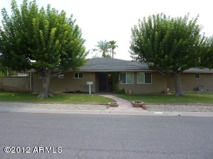 3101 N 45th Street, Phoenix, AZ 85018