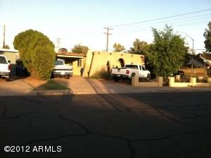 2464 E Alpine Avenue, Mesa, AZ 85204