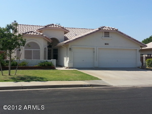 6643 E OASIS Street, Mesa, AZ 85215