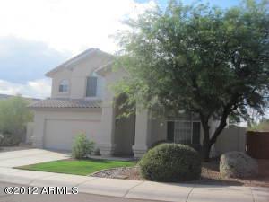 4192 E Rancho Caliente Drive, Cave Creek, AZ 85331