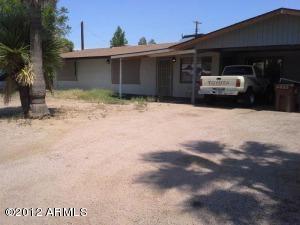 501 N 97TH Place, Mesa, AZ 85207