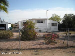 11255 E University Drive, Apache Junction, AZ 85120