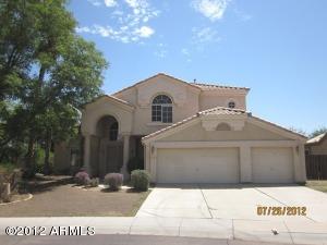249 N Mondel Drive, Gilbert, AZ 85233