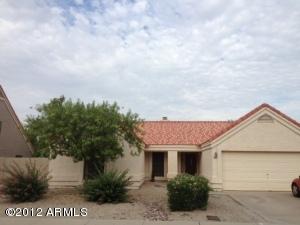 652 N MARBLE Street, Gilbert, AZ 85234