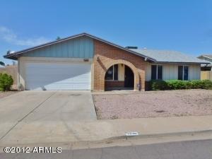 2848 E Emelita Avenue, Mesa, AZ 85204