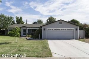 4101 E Minnezona Avenue, Phoenix, AZ 85018