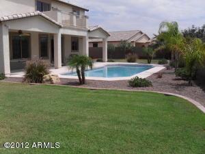4207 W Milada Drive, Laveen, AZ 85339