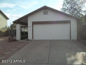 2157 W JIBSAIL Loop, Mesa, AZ 85202