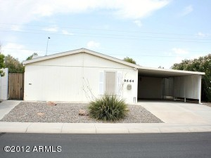 9664 E Escondido Avenue, Mesa, AZ 85208