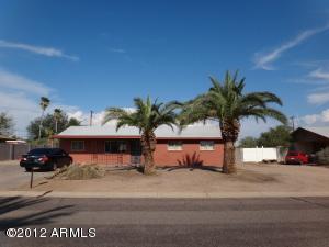 309 N 85th Place, Mesa, AZ 85207