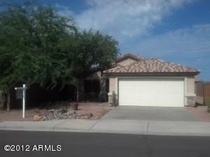 1134 N 90th Street, Mesa, AZ 85207