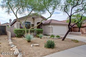 10535 E Morning Star Drive, Scottsdale, AZ 85255