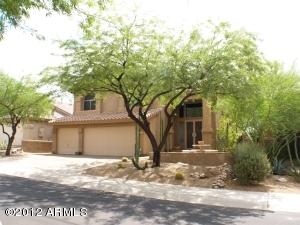 10591 E BETONY Drive, Scottsdale, AZ 85255