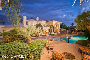 7760 E Vaquero Drive, Scottsdale, AZ 85258