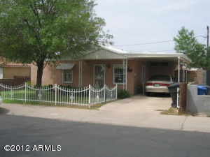 914 S Coleman, Mesa, AZ 85210