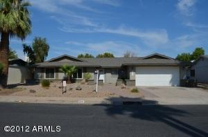 2931 S LAS PALMAS, Mesa, AZ 85202