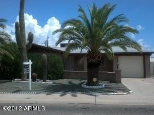 1259 S Delaware Drive, Apache Junction, AZ 85120