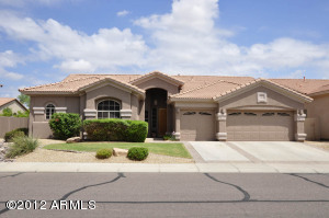 4504 E Williams Drive, Phoenix, AZ 85050