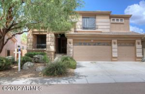 4836 E Estevan Road, Phoenix, AZ 85054