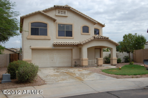 11522 E Portal Avenue, Mesa, AZ 85212