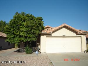 1321 S Quinn, Mesa, AZ 85206