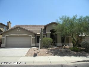 10563 E SALT BUSH Drive, Scottsdale, AZ 85259
