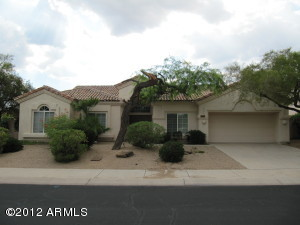 17250 N 77th Street, Scottsdale, AZ 85255