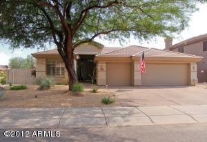 6421 E Waltann Lane, Scottsdale, AZ 85254
