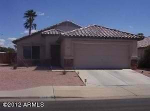 509 S 93rd Way, Mesa, AZ 85208