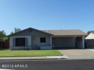 961 E 9th Drive, Mesa, AZ 85204