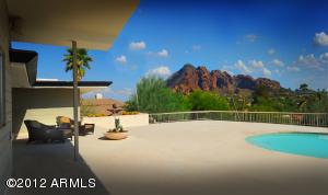 4202 E Desert Crest Drive, Paradise Valley, AZ 85253