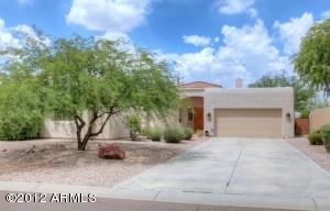 9310 E Hidden Green Drive, Scottsdale, AZ 85262