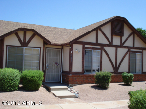 1055 N Recker Road, Mesa, AZ 85205