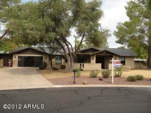 13248 N 80th Place, Scottsdale, AZ 85260