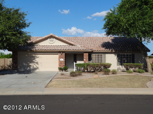 2217 S Banning Street, Gilbert, AZ 85296